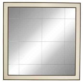 Haven Large Mirror in Haven Brunette (346) Product Image