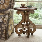 Studded Accent Table Product Image