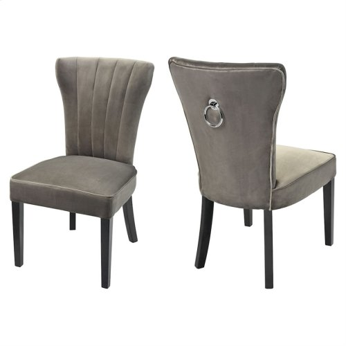 Pickford Grey Dining Chair