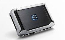 5-Channel Power Density Amplifier