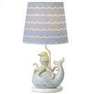 Coastal Animal Accent Lamp. 40W Max. Product Image
