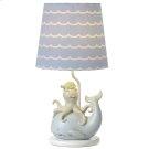 Coastal Animal Accent Lamp. 40W Max. Product Image
