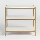Hollywood End Table Product Image