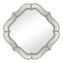 Second Empire Wall Mirror