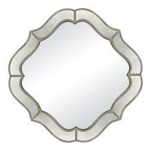 Second Empire Wall Mirror