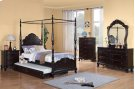 Twin Trundle for Canopy Bed Product Image