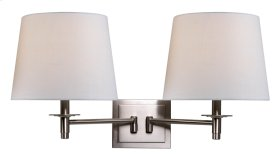Glenn - Wall Swing Arm Lamp