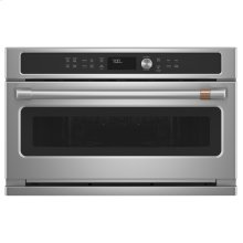 Café Built-In Microwave/Convection Oven