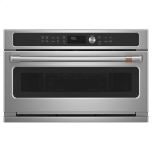 Cafe AppliancesBuilt-In Microwave/Convection Oven