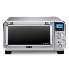 Livenza Digital Compact Convection Oven 0.5 cu ft. - EO141150M