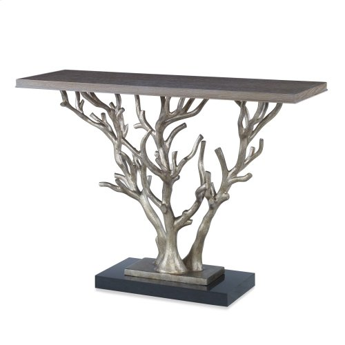 Woodland Console Table