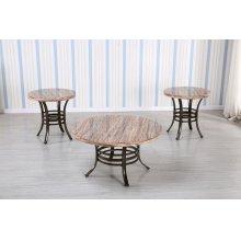 3 PCS C/E TABLE SET