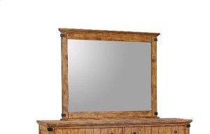 Brenner - Mirror