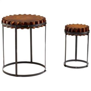Gear Tables S/2