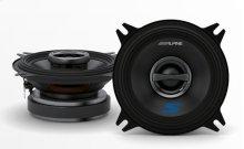 """4"""" Coaxial 2-Way Speaker Set"""