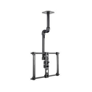 "SanusTV Ceiling Mount for 37""-70"" TVs With Smooth Tilt & Swivel"