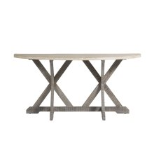 Lamont Console Table