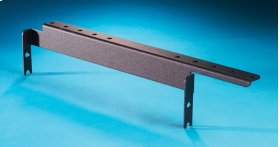 MM6 Cable Runway Mounting Bracket, for rack with 16.25 channel depth