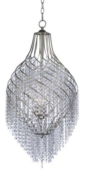Twirl 3-Light Pendant