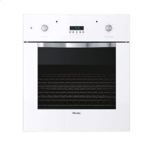 "White 27"" Single Electric Select Oven - DESO (27"" Single Electric Select Oven)"