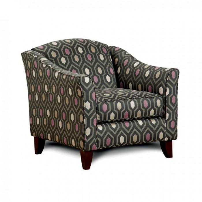 Coltrane Chair