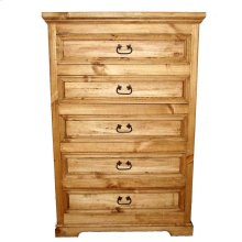 5 Drawer Oasis Chest