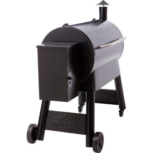 Pro Series 34 Pellet Grill - Blue