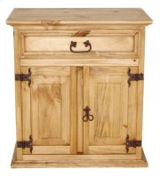 Mansion Night Stand Product Image