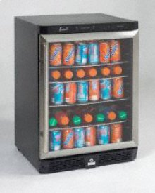 Model BCA5105SG - Beverage Center / Glass door