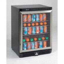 Model BCA5105SG - Beverage Center / Glass door