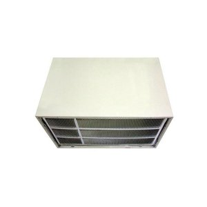 LG AppliancesThru-the-Wall Air Conditioner Wall Sleeve with Stamped Aluminum Grille