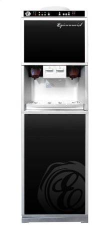 Epicureanist Adjustable Coffee Maker and Dispenser - Scratch n Dent