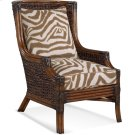 Coconut Grove Wing Chair Product Image
