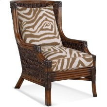 Coconut Grove Wing Chair