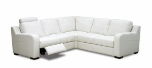Flex Sectional