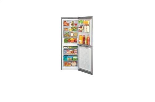 10.1 cu. ft. Bottom Mount Refrigerator