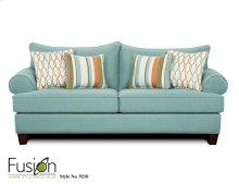 9214 - SLP - Stallion Turquoise
