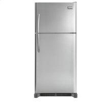 Frigidaire Gallery Custom-Flex 20.5 Cu. Ft. Top Freezer Refrigerator