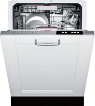 "24"" (60cm) Fully Integrated Tall Tun Dishwasher"