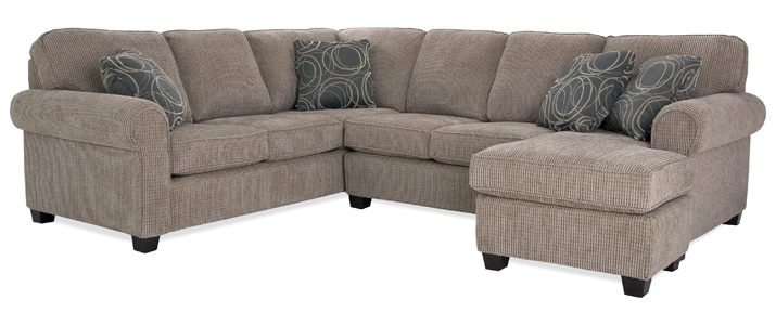 SECTIONAL In By Decorrest In Waterloo ON Sectional - Decor rest sectional