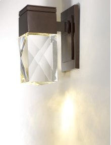 Holmby Hills LED 1-Light Wall Sconce