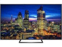 """Panasonic 60"""" Class (59.5"""" Diag.) 4K Ultra HD Smart TV 240hz-CX650 Series TC-60CX650U"""