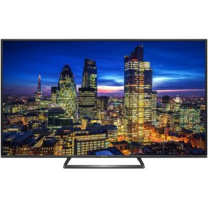 "PanasonicPanasonic 60"" Class (59.5"" Diag.) 4K Ultra HD Smart TV 240hz-CX650 Series TC-60CX650U"