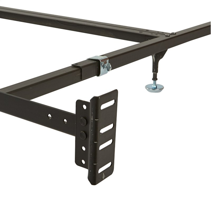 Brqt755 In By Office Star In Fort Dodge Ia Bed Rails For Queen