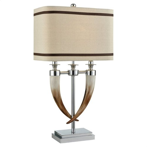 Pall Mall Table Lamp