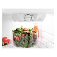 Amana® 14 cu. ft. Top-Freezer Refrigerator with Flexible Storage Options