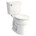 American StandardPortsmouth Champion PRO Right Height Toilet - 1.28 GPF - White