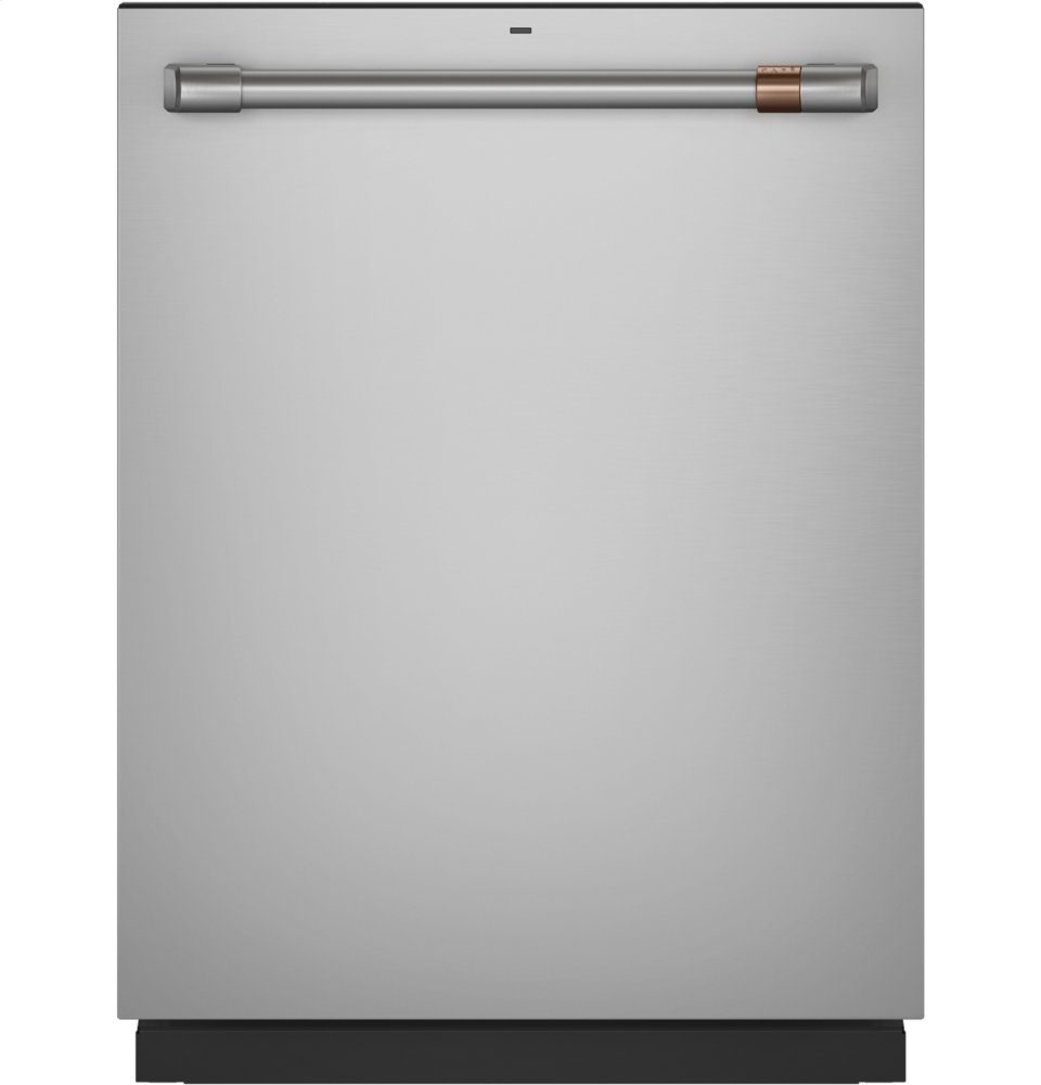 Cafe AppliancesCaf(eback) Stainless Steel Interior Dishwasher With Sanitization And Ultra Dry