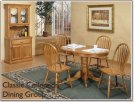"""34"""" Hutch Buffet Product Image"""