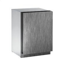 """Modular 3000 Series 24"""" Beverage Center With Integrated Solid Finish and Field Reversible Door Swing (115 Volts / 60 Hz)"""